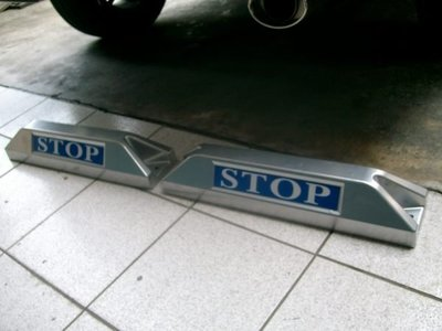 [2個含運770.螺絲]鋁車輪擋 車輪...