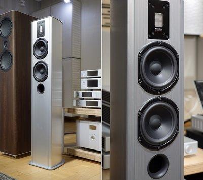 PIEGA Premium Series 5.2 2.5音路落地型喇叭 優惠出清/歡迎來電洽詢