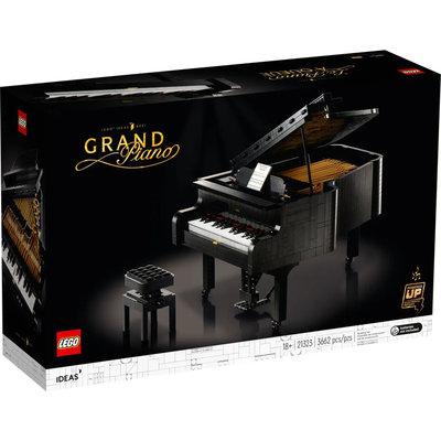 【自取8700】台中**宏富玩具**樂高 LEGO Ideas系列 21323 演奏鋼琴