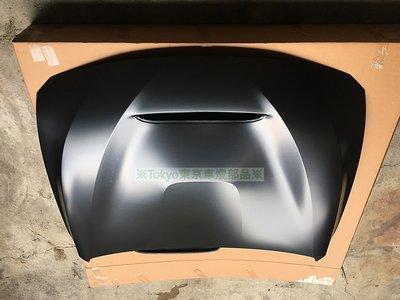 ※Tokyo東京車燈部品※ BMW F30 F31 F32 F33 F34 F36 GTS 引擎蓋 台灣製 $13800
