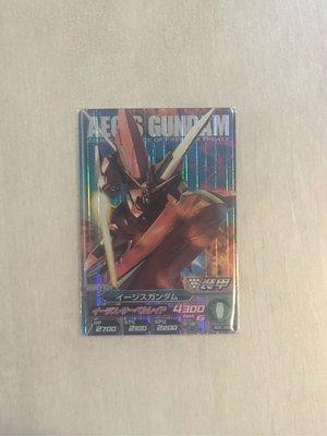 鋼彈 GUNDAM TRYAGE 台版02彈 M卡 002-022