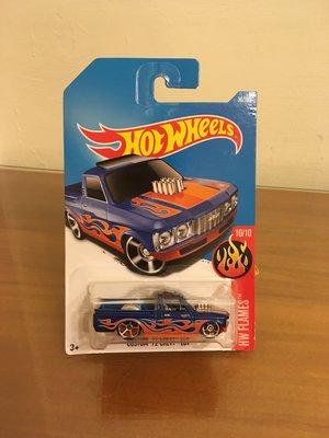 1:64風火輪Hot Wheels~雪佛蘭CUSTOM '72 CHEVY LUV