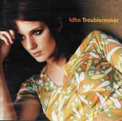 K - Idha - Troublemaker - 日版