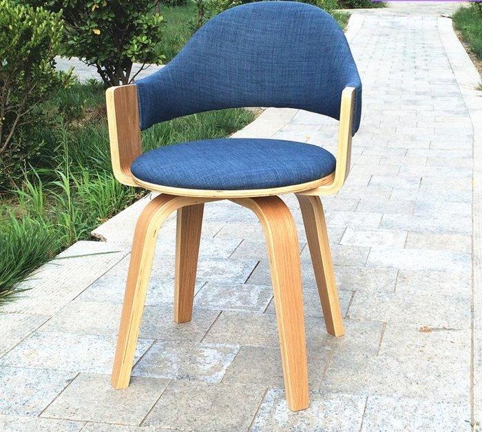 【北歐設計】旋轉酒吧椅(多色選擇) 辦公椅 吧台椅 高腳椅 美式鄉村風 餐椅 工業風 休閒椅 設計椅