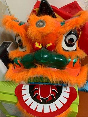 廣東獅/舞獅