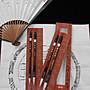 麋研筆墨有限公司-毛筆禮盒系列