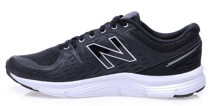 運動GO~ NEW BALANCE 休閒 黑 CUSH + 避震 寬楦 運動 慢跑鞋 M775LT2 大尺寸US8~12