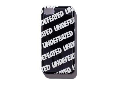 【吉米.tw】現貨 UNDEFEATED IPHONE X 10 COVER - 柵欄 iphone X 手機殼 黑色