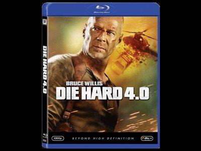 【BD藍光】終極警探4.0 Die Hard 4.0 -世界末日 布魯斯威利