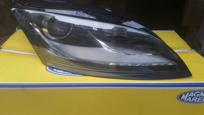 AUDI~ TT  8J系列 HID 大燈總成~歐洲產