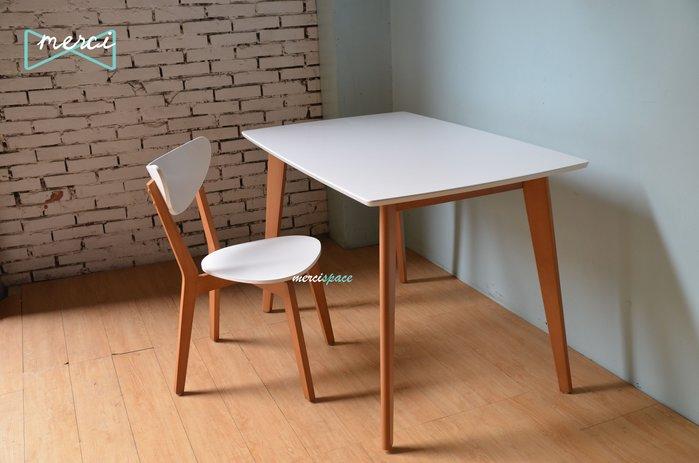 Butterfly TABLE 餐桌 Poliform 北歐/時尚/經典打造/原色桌腳/純白桌面/新品上市期間特惠價