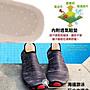 ☆鞋墊哥☆二代皮膚鞋 加厚底 (黑白條紋款) 運動健身 海邊玩耍都適用!
