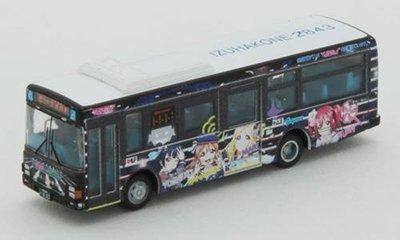 TOMYTEC 300748 伊豆箱根バス「ラブライブ!サンシャイン!!」ラッピングバス3号車
