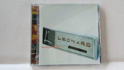 【鳳姐嚴選二手唱片】LEONARD / An Implied Desire