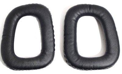 39#耳罩 耳機套 Logitech 羅技G35 G930 G430 F450耳機套 海綿套 耳套