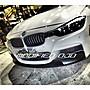 D19012512 BMW F30 改 M- SPORT M- TECH 下巴...