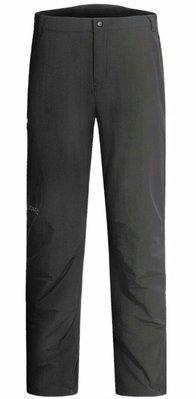 Marmot Tarn Soft Shell Pants 男 M3 軟殼褲 透氣 防潑水,尺寸 XL,2XL