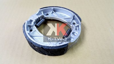 K-TWO零件王.特級煞車皮..JOG.RS.勁風.風光.迅光.PRO.VINO.CUXI..勁風光