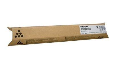 Ricoh 彩色影印機 原廠黑色碳粉匣 Aficio C4500/Aficio C3500 C4500E