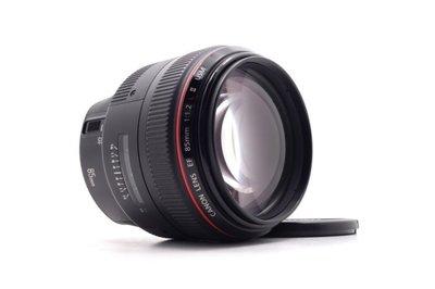 【台中青蘋果】Canon EF 85m...