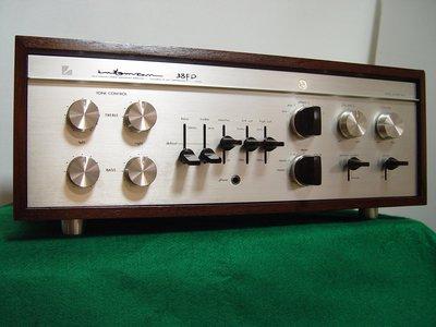 真善美音響維修買賣~一代名機 LUXMAN SQ38FD mk2高階真空管綜合擴大機 音響界的一王一后 品相極佳