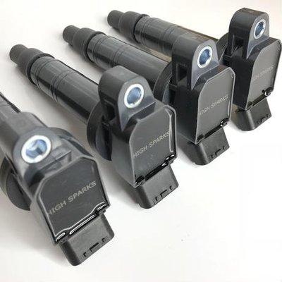 【通信販售】High Spark IG 強化考爾 HONDA CRV CIVIC HRV ACCORD 考耳 多重點火