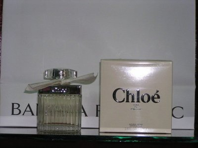 @戀戀針管-- Chloe 同名女性淡香精 1ml 沾式針管香水[無原廠紙卡]