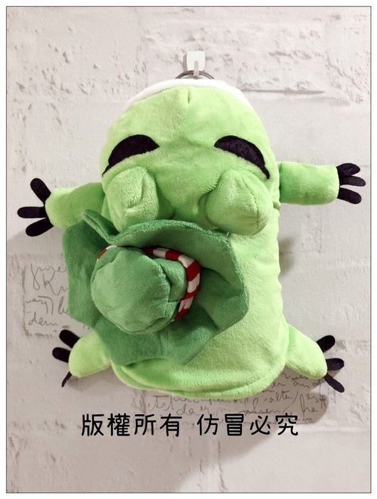 SassyDog 寵物服飾用品批發💥立體青蛙💥造型外套/狗衣服批發