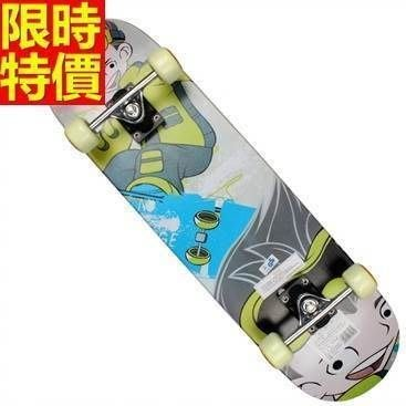 滑板 成人公路板戶外用品-酷炫休閒運動時尚潮流蛇板2款66ah13[獨家進口][米蘭精品]