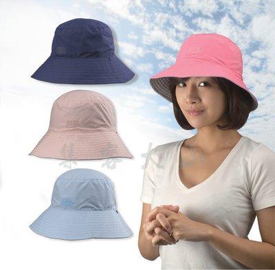 【大山野營】SNOW TRAVEL 抗UV帽 遮陽帽 漁夫帽 釣魚帽 休閒帽 圓盤帽 健行帽 AH-2
