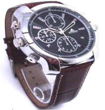 【八塊厝】夜視16G手錶針孔攝影機1920*1080P 非中國賣家 可7─11 取貨付款 售後服務佳 32G 2600元