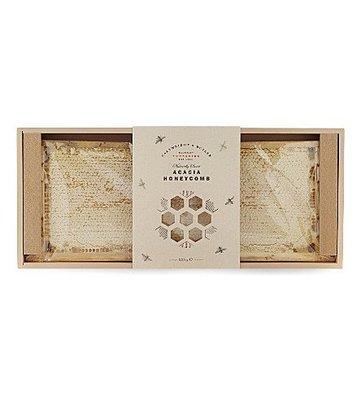 [要預購]英國代購 英國CARTWRIGHT&BUTLER 木盒裝蜂巢蜜禮盒 2230g