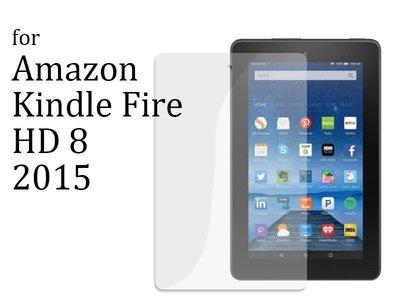 [GIFUTO] Amazon Kindle Fire HD 8 2015 平板螢幕保護貼 屏幕保護膜 – 透明亮面