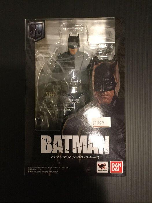 COME 玩具 正義聯盟 DC 蝙蝠俠