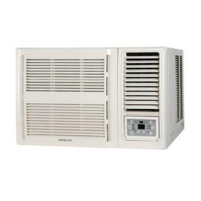 【希西家電】高雄《禾聯2.3頓【HW-GL50C】《變頻》+《冷暖》窗型冷氣》【來電批發價另有分期】