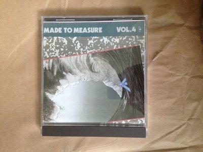(絕版)Made To Measure-Peter Principle-Sedmental Journey(德國版)