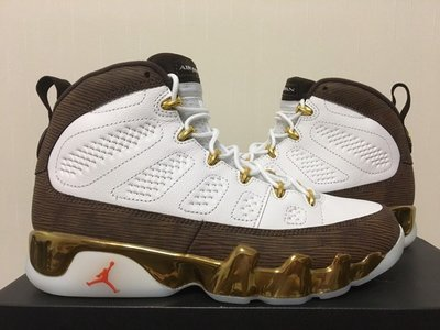 Air Jordan 9 Retro Mop Melo us8.5