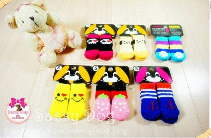 SassyDog 寵物服飾用品批發💥寵物襪子出清專區💥狗衣服批發