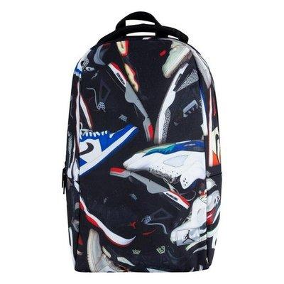 南◇2020 10月 Jordan Backpack 運動後背包 AJ 球鞋 正代 1代 11代 3代 4代 BRED