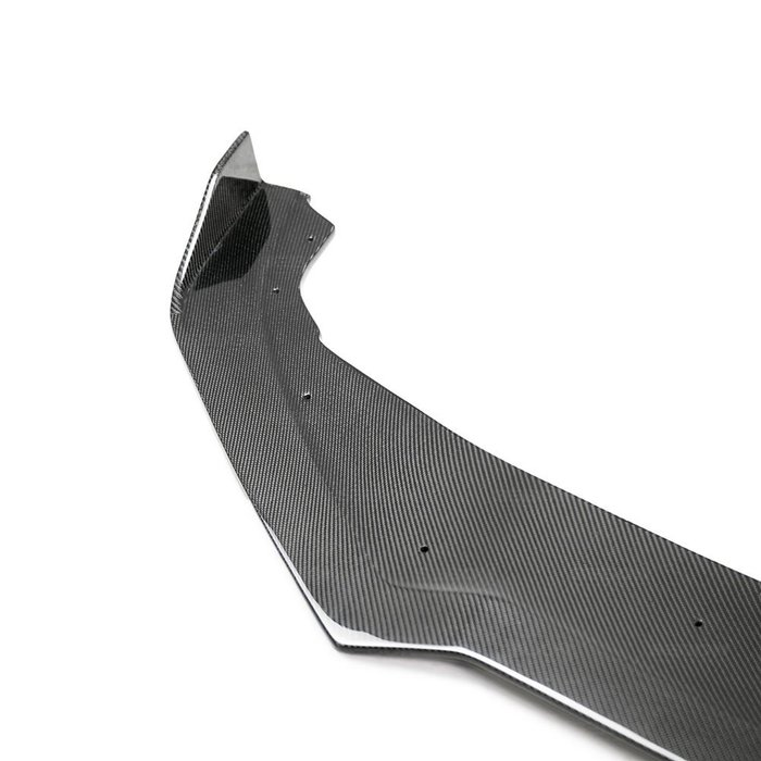 [加菲國際]SEIBON INFINITI Q60 TB款式碳纖維前下巴