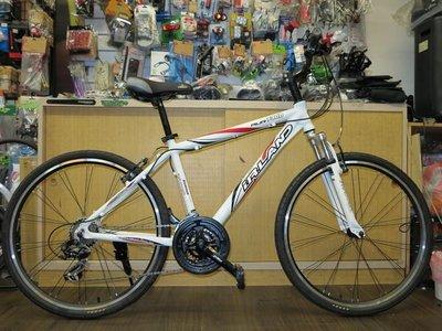 【愛爾蘭自行車】愛爾蘭 IRLAND 21速 SHIMANO 7005 鋁合金 休閒車 登山車 高雄 冠鑫自行車.