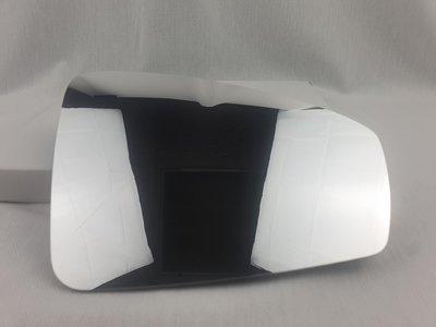 Taiwan NO1 VW TIGUAN 17後視鏡片 白鏡+廣角530917201530917100
