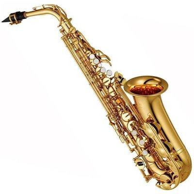 *雅典樂器世界* YAMAHA YAS-280 中音薩克斯風 YAS280 ALTO SAX 公司貨