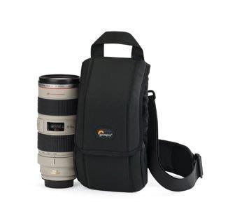 呈現攝影-Lowepro S&F Slim Lens 75 AW 多功能鏡頭套 鏡頭套 鏡頭袋 閃光燈 580 70-200 小小白 小白