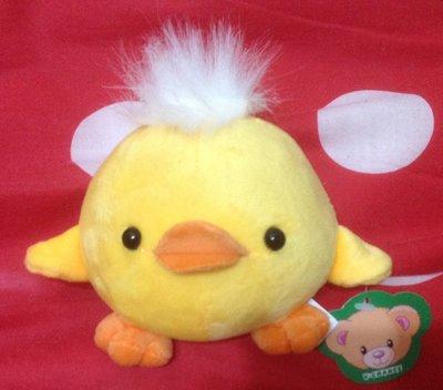 全新黃色小雞