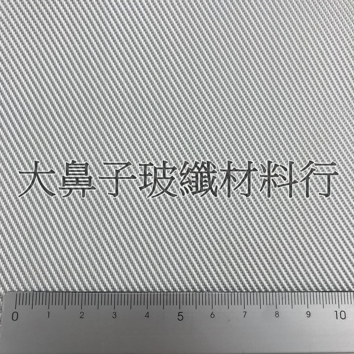 【FT445】玻璃纖維布 編織布 445克 1X1m-大鼻子玻纖材料行