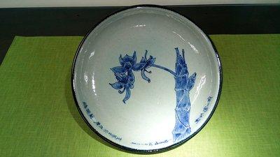 (店舖不續租清倉大拍賣)陳永皓先生---大茶盤,原價6800元特價3500元