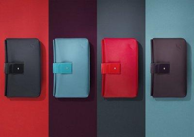 愉悅的旅行 法國航空 商務艙 超防水 過夜包 盥洗包 旅行收納整理包 手拿包 化妝包 (FBS21)