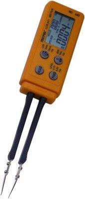 TECPEL 泰菱》LCR-611 SMD LCR夾錶 LCR表  LCR表 電容 電感 電阻 自動換檔 LCR611