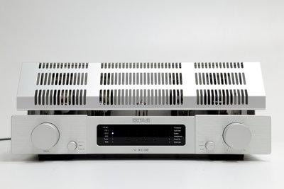 OCTAVE V-80SE 2x150W/4Ω (RMS 120W)真空管綜合擴大機 歡迎來電洽詢/預約試聽